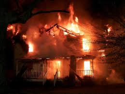 Fire Damage restoration requires a quick response and expert care.