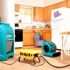 Repairing water damage takes trained experts using state of the art technology to rid your property of harmful sitting water.